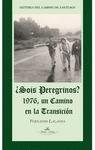 ¿Sois peregrinos? 1976, un camino en la transición