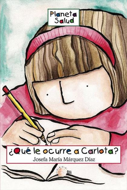 ¿Qué le ocurre a Carlota?