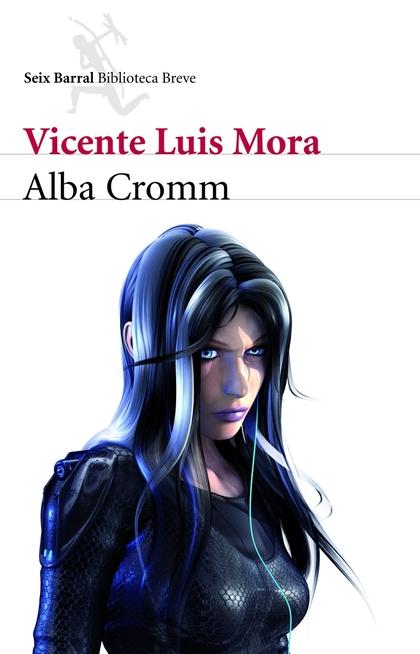 ALBA CROMM (AGOTADO)