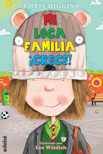 MI LOCA FAMILIA ¡CRECE! 3