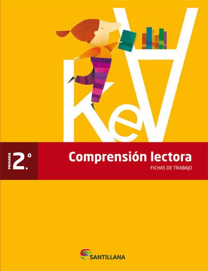 FICHAS COMPRENSION LECTORA 2 PRIMARIA.