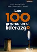 LOS 100 ERRORES EN EL LIDERAZGO.