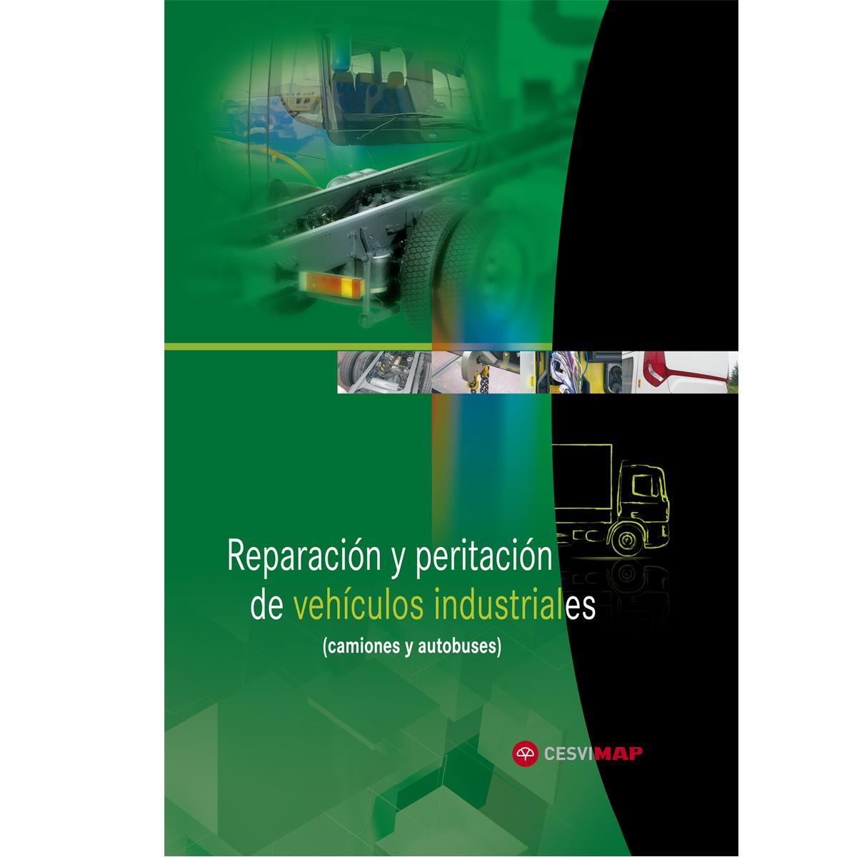 REPARACION Y TPERITACION DE VEHICULOS INDUSTRIALES
