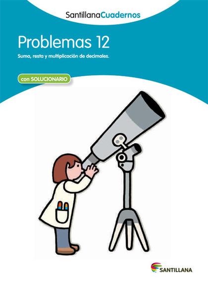 CDN 12 PROBLEMAS ED12