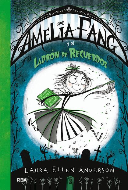 AMELIA FANG 3.