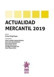 ACTUALIDAD MERCANTIL