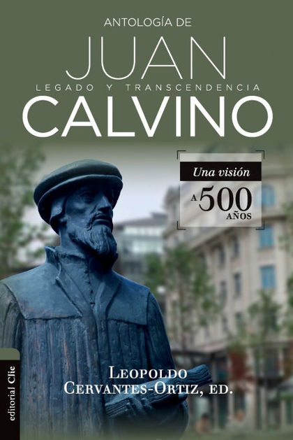 ANTOLOGIA DE JUAN CALVINO