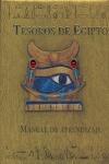 TESOROS DE EGIPTO: MANUAL DE APRENDIZAJE