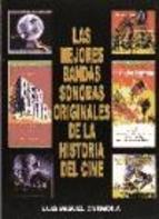 LAS MEJORES BANDAS SONORAS ORIGINALES DE LA HISTORIA DEL CINE