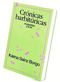 CRÓNICAS BARBITÚRICAS.