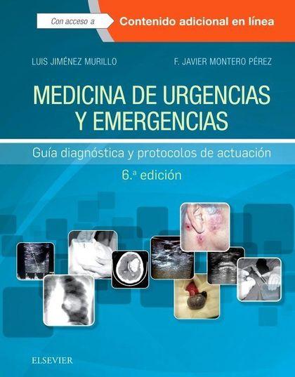 MEDICINA URGENCIAS Y EMERGENCIAS 6ªED.
