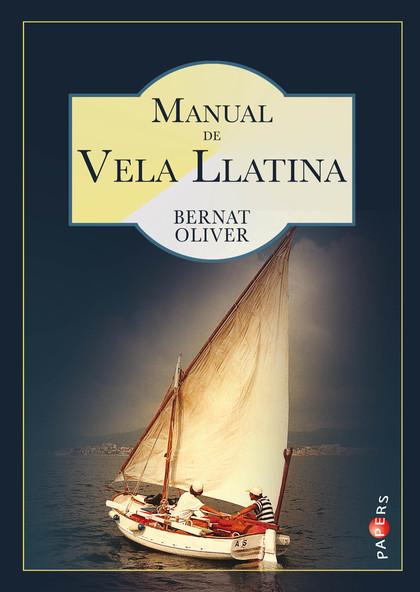 MANUAL DE VELA LLATINA