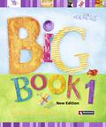BIG BOOK, 1 EDUCACIÓN INFANTIL