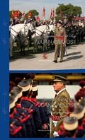 GUARDIA REAL DEL REY JUAN CARLOS I. DIARIO DE OPERACIONES 1975-2014