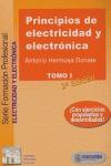 PRINCIPIOS DE ELECTRICIDAD Y ELECTRÓNICA, 1