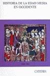 Historia de la Edad Media en Occidente