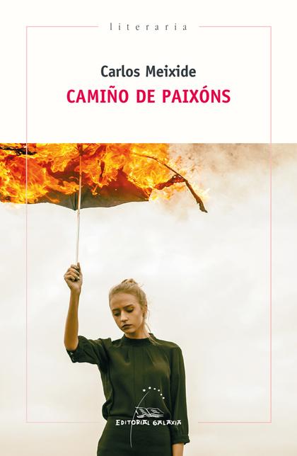 CAMIÑO DE PAIXÓNS.
