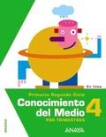 CONOCIMIENTO DEL MEDIO 4.