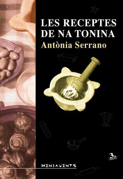 LES RECEPTES DE NA TONINA