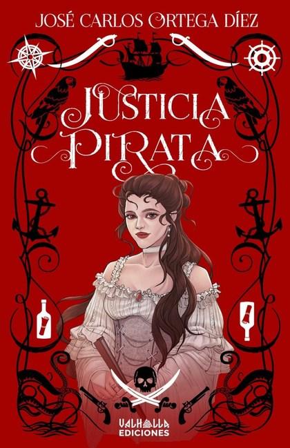 JUSTICIA PIRATA.