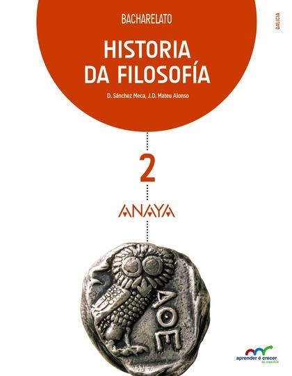 HISTORIA DA FILOSOFÍA 2..