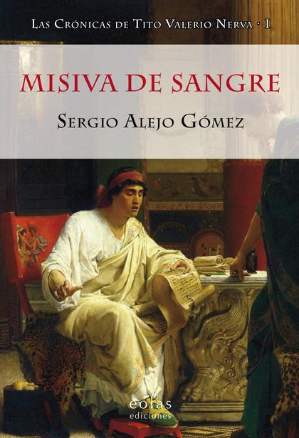 MISIVA DE SANGRE                                                                (LAS CRÓNICAS D
