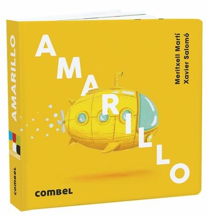 AMARILLO.