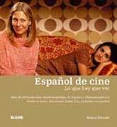 ESPAÑOL DE CINE. ESPAÑOL DE CINE