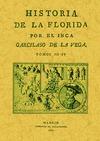 HISTORIA DE LA FLORIDA (TOMOS 3 Y 4).