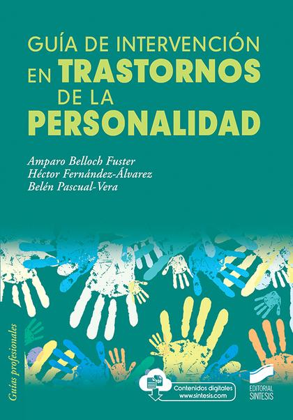 GUIA DE INTERVENCION EN TRASTORNOS DE LA PERSONALIDAD