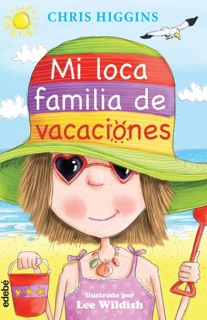 MI LOCA FAMILIA DE VACACIONES 2