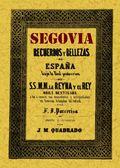 SEGOVIA : RECUERDOS Y BELLEZAS DE ESPAÑA