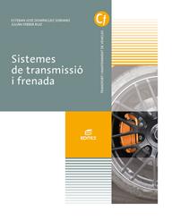 SISTEMES TRANSMISSIO I FRENADA CATALAN GM 18 CF.