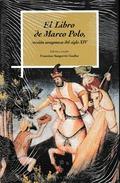 EL LIBRO DE MARCO POLO.