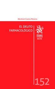 EL DELITO FARMACOLÓGICO.