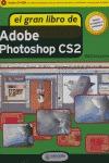 EL GRAN LIBRO DE ADOBE PHOTOSHOP CS2
