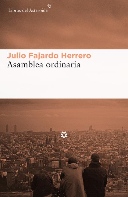 ASAMBLEA ORDINARIA.