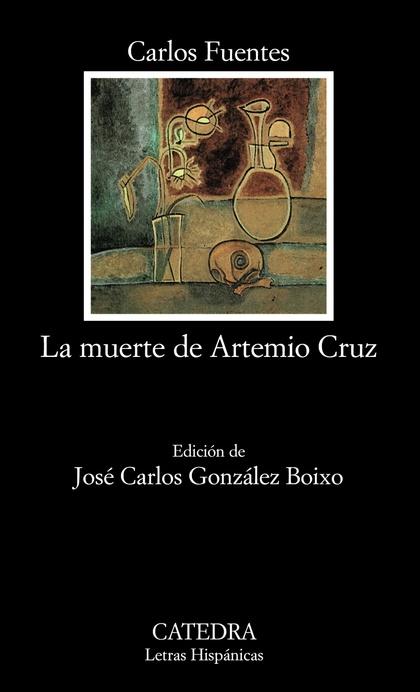 La muerte de Artemio Cruz