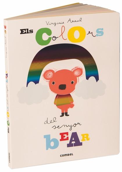 ELS COLORS DEL SENYOR BEAR.