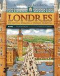 LONDRES (CIUDADES EN EL TIEMPO). LONDRES (CIUDADES EN EL TIEMPO)