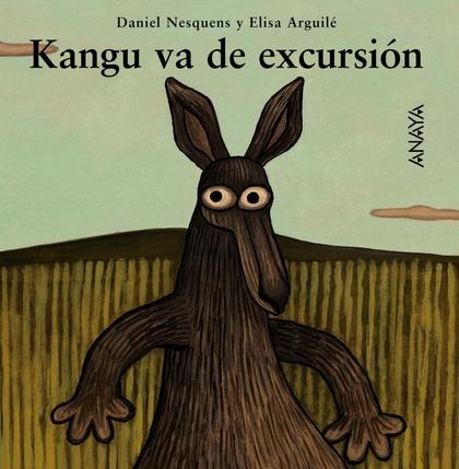 Kangu va de excursión