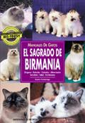 MANUALES DE GATOS: EL SAGRADO DE BIRMANIA