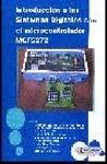 INTRODUCCIÓN A LOS SISTEMAS DIGITALES CON EL MICROCONTROLADOR MCF5272