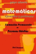 MATEMÁTICAS, P.C.P.I.S. : EJERCICIOS Y PROBLEMAS DE NIVEL AVANZADO