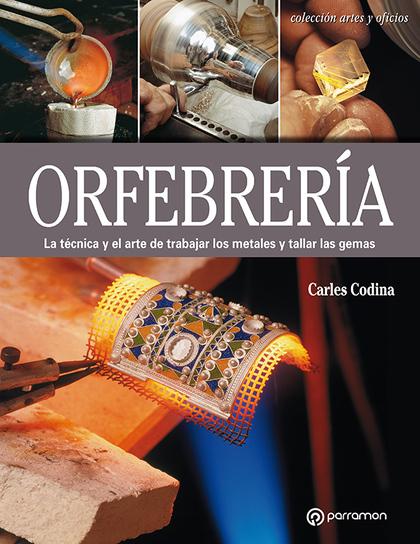 ORFEBRERÍA.
