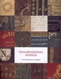 ENCUADERNACIONES ARTÍSTICAS EN EL ARCHIVO DE LA NOBLEZA