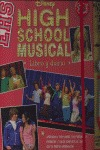 HIGH SCHOOL MUSICAL: LIBRO Y DIARIO