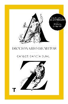 DICCIONARIO DE MITOS.