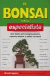 EL BONSÁI PARA EL ESPECIALISTA