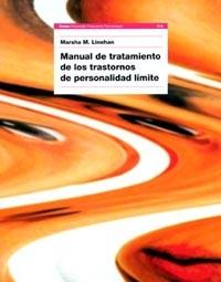 MANUAL DE TRATAMIENTO DE LOS TRASTORNOS DE PERSONALIDAD LÍMITE